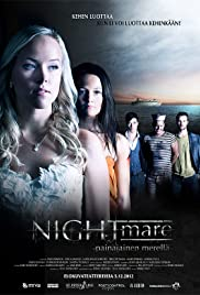 Nightmare - painajainen merellä(2012) Poster - Movie Forum, Cast, Reviews