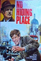 Primary image for No Hiding Place