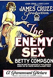 The Enemy Sex Poster