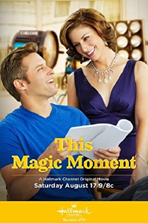 This Magic Moment Pelicula Poster
