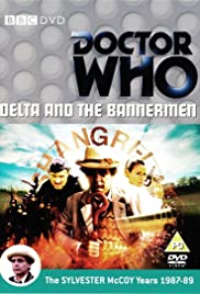 Delta and the Bannermen: Part One Poster