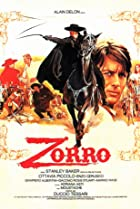 Image of Zorro