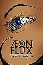 Æon Flux (1991) Poster