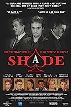 Shade (2003) Poster