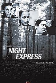 Night Express Poster