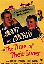 The Time of Their Lives (1946) Poster - Movie Forum, Cast, Reviews