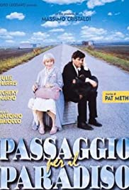 Passage to Paradise Poster