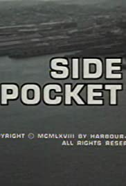 Side Pocket Poster