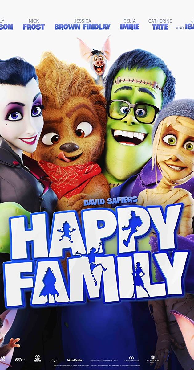 Image result for Happy Familymovie\