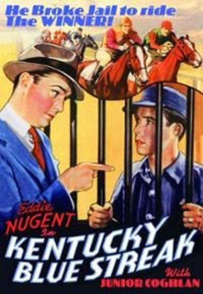image Kentucky Blue Streak Watch Full Movie Free Online