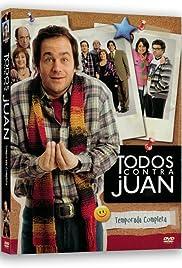 Todos contra Juan Poster