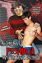 Image of Poltergays: Pesadija en lo profundo del recto
