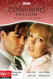 Consuming Passion (2008) Poster - Movie Forum, Cast, Reviews