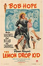 The Lemon Drop Kid(1951)