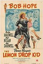 The Lemon Drop Kid (1951) Poster