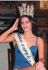 Gala Miss España 1996 Poster