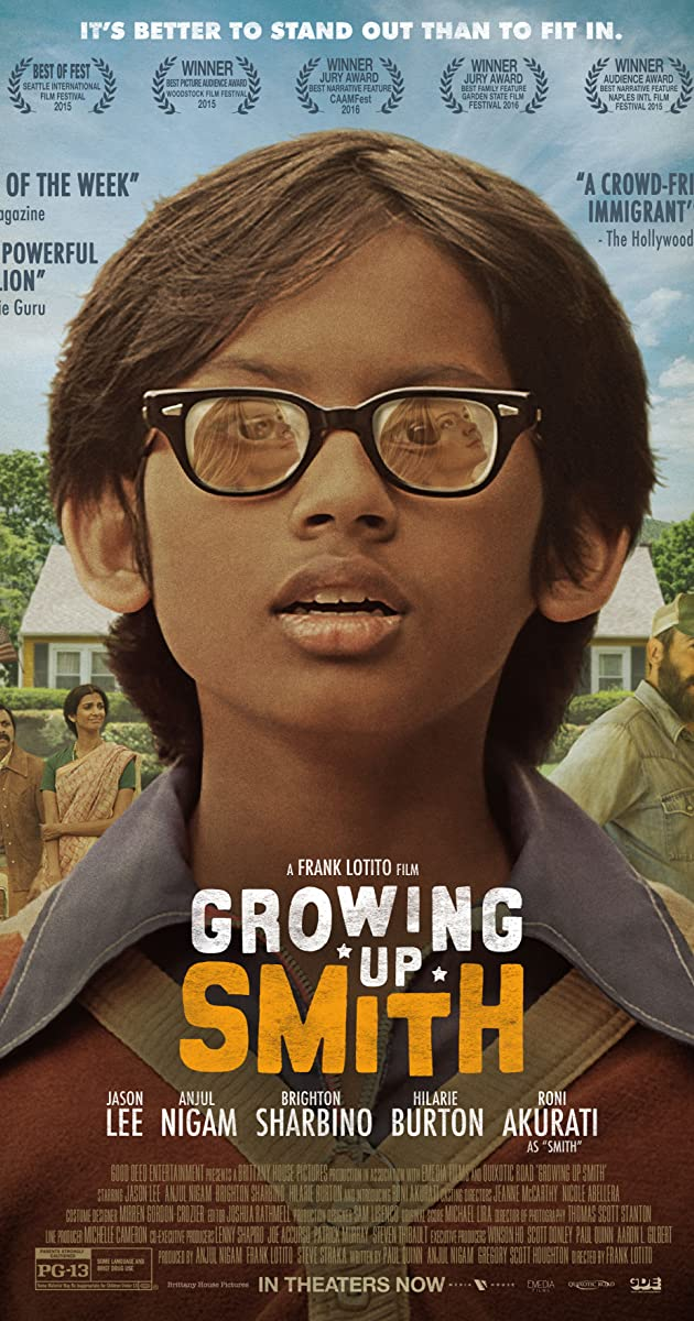 growing up smith 2015 imdb
