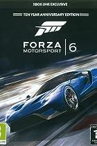 Image of Forza Motorsport 6