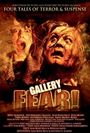 Gallery of Fear Poster