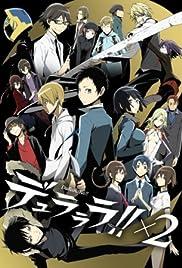 Durarara!!x2 Poster - TV Show Forum, Cast, Reviews