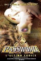 Image of Password