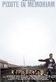 Pixote, in memorian Poster