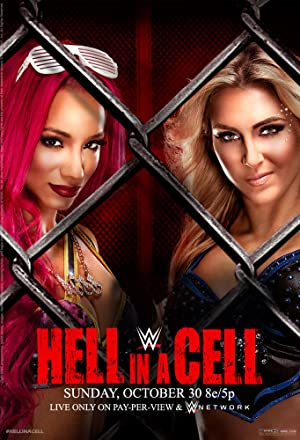 WWE Hell In A Cell (2016) Download on Vidmate