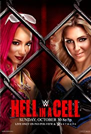 WWE Hell in a Cell (2016) Poster - Movie Forum, Cast, Reviews