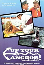 Up Your Anchor(1985) Poster - Movie Forum, Cast, Reviews