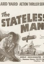 The Stateless Man