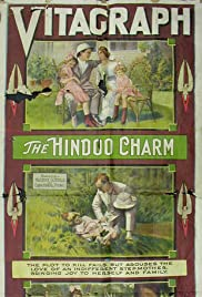 The Hindoo Charm Poster