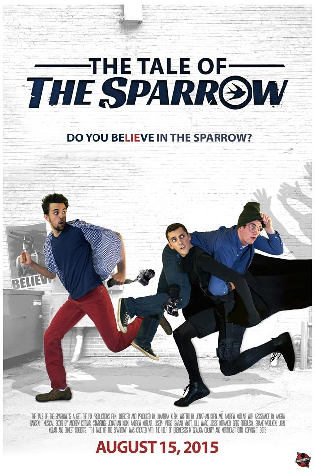 The Tale of the Sparrow