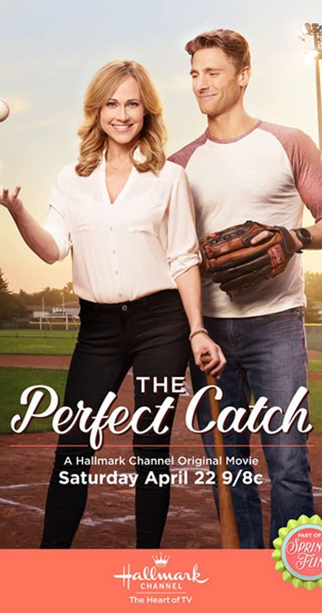 The Perfect Catch (TV Movie 2017) - IMDb