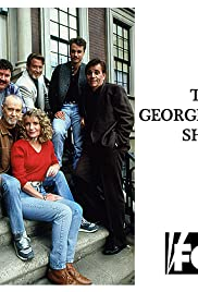 George Destroys a Way of Life Poster
