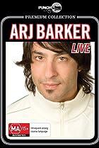 Image of Arj Barker Live