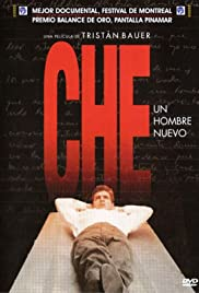 Che. Un hombre nuevo (2010) Poster - Movie Forum, Cast, Reviews
