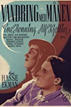 Wandering with the Moon (1945) Poster