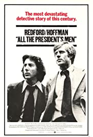 Nonton Film All the President's Men (1976)