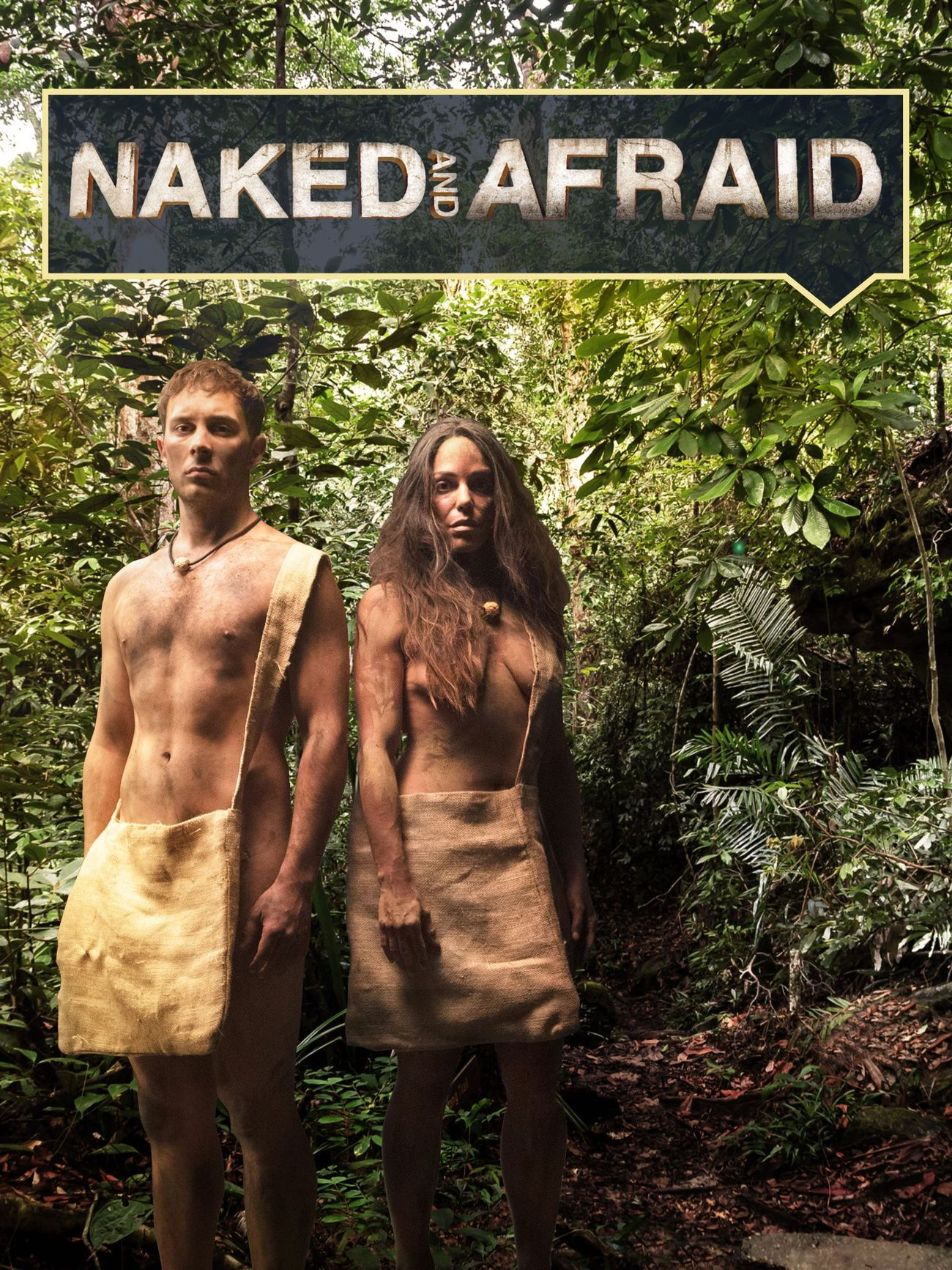 Naked And Afraid Tv Series 2013  - Imdbpro-6500