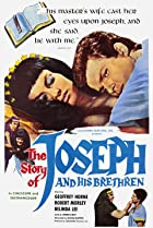 Image of The Story of Joseph and His Brethren