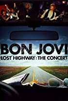 Image of Bon Jovi 2008 Lost Highway