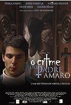 Primary image for O Crime do Padre Amaro