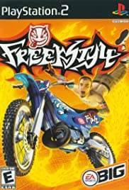 Freekstyle Poster