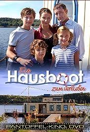 Ein Hausboot zum Verlieben Poster