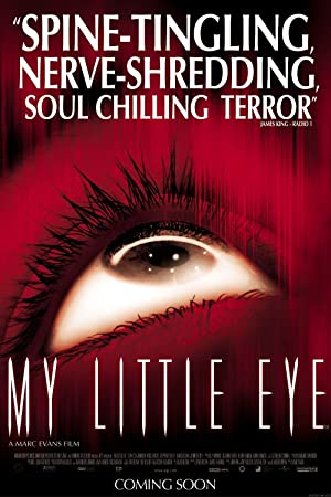 watch My Little Eye full movie 720