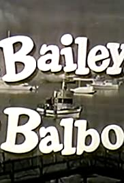 The Baileys of Balboa Poster