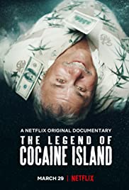 The Legend of Cocaine Island (Hindi)