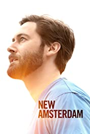New Amsterdam - Season 3 (2021) poster