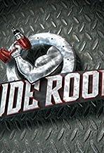 Dude Room