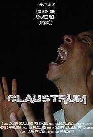 Claustrum Poster